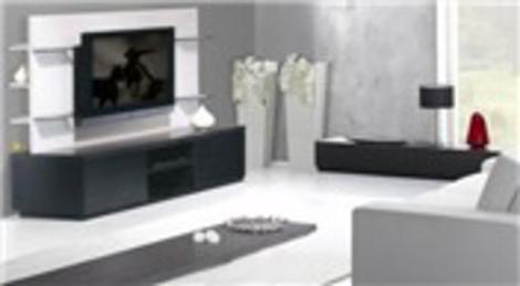 HSBC'den konut kredisi alana LCD televizyon bedava!