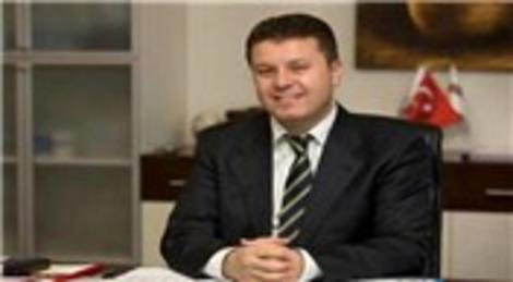 MOSDER'in yeni başkanı Ramazan Davulcuoğlu oldu