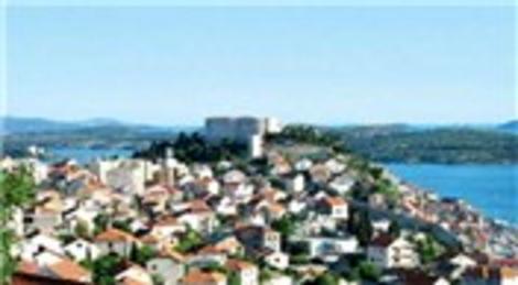 Doğuş Hırvatistan'da marina inşa edecek