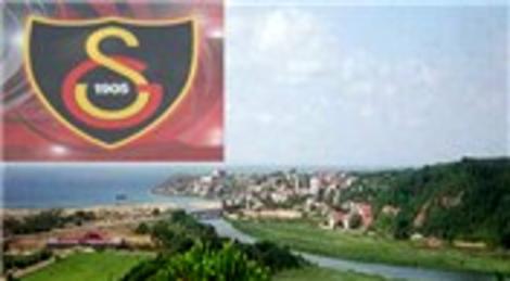 Galatasaray Riva arazisini ihaleye çıkardı