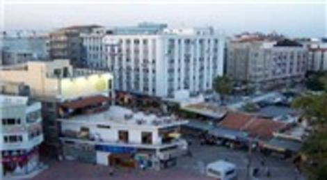 Kaleiçi'ne 50 milyon Euro harcadı İstanbul'da 'butik otel'e yüklenecek