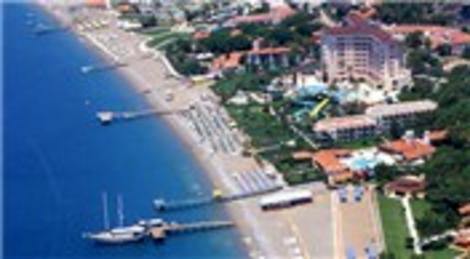 İranlı işadamları Antalya'da otel arıyor