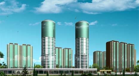 Fi-tower Beylikdüzü'nde 220 m2 daire 216 bin TL'ye!
