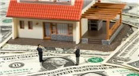 TOKİ'den ev alan bankaya koşuyor!