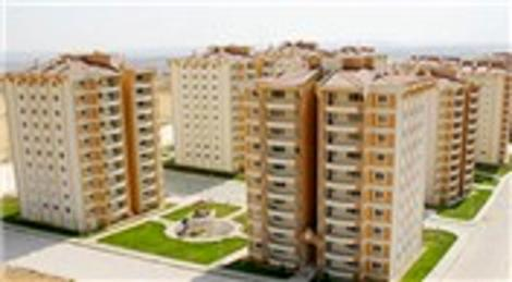 TOKİ'den Trabzon'a 500 milyon dolar yatırım