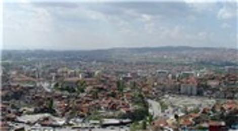 En büyük kentsel dönüşüm projesinde 30 bin konut yapılacak