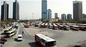 Dubai Şeyhi'ne yar olmayan İETT arazisinde plan değişti