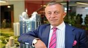 Ali Ağaoğlu, Bomonti'de 17 bin m2 arsa aldı