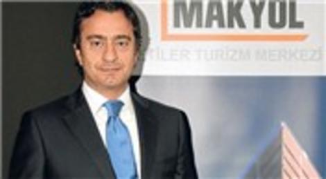 Le Meridien Makyol'un Etiler projesiyle Türkiye'ye giriyor