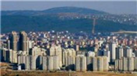 Ataşehir'de kentsel dönüşüm projesi