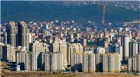 TOKİ'nin kentsel dönüşüm piyangosu Ataşehir Şerifali'yi de vurdu