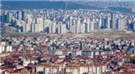 İstanbul'da kentsel dönüşüm Fikirtepe'den başlıyor