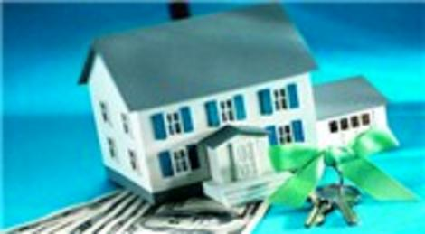 Krediyle konut almanın tam zamanı