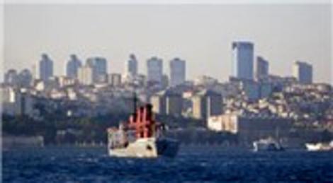 İstanbul'un kalbine dört neşter!