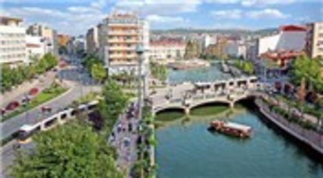 Eskişehir'e Boğaziçi Köprüsü yapılacak