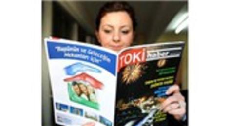 TOKİ'den ödüllü fotoğraf yarışması
