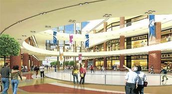 Torium Alışveriş Merkezi açıldı