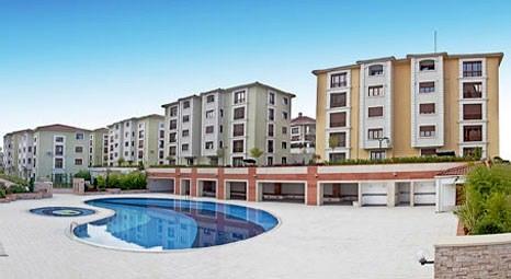 Bahçeşehir ve Ispartakule yeni projelerle öne çıkıyor
