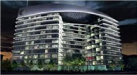 Hilton Moda'da Doubletree by Hilton Istanbul Moda'yı açıyor