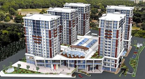 Beyaz City'de 140 bin TL'ye evler