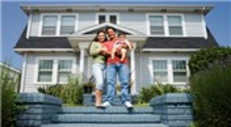 Mortgage ile tapuda kadınların hakimiyeti arttı