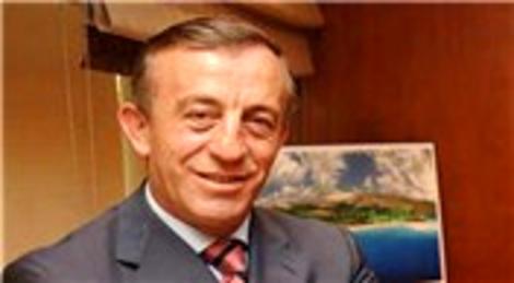 Ali Ağaoğlu: Ayazağa'da Türkiye'nin en büyük projesini yapacağım