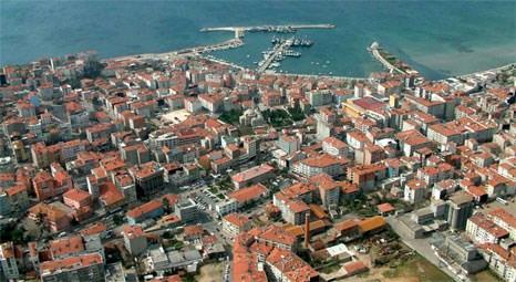 Silivri Belediye Başkanı Özcan Işıklar'dan inşaatçılara açık çağrı