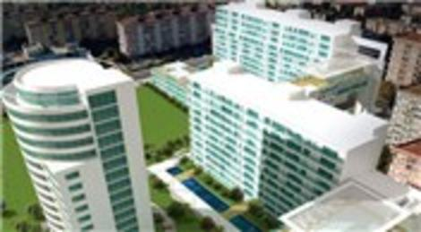 Novus Residence 374 bin TL'ye daire!