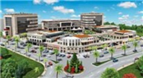 Merkez Kayaşehir AVM'de açık artırma 8 Aralık'ta!