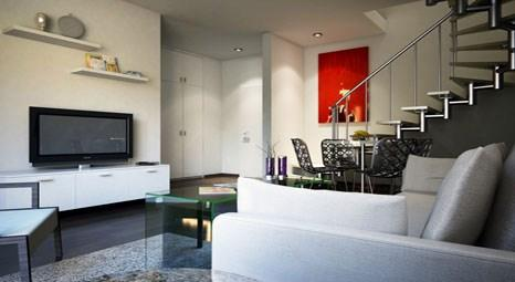 Soyak Park Aparts'ta ev sahibi olmanın fiyatı...