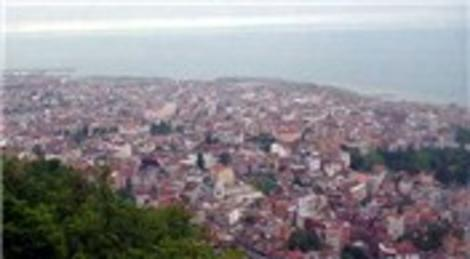 Trabzon 8 kentsel dönüşüm projesiyle dönüşecek!