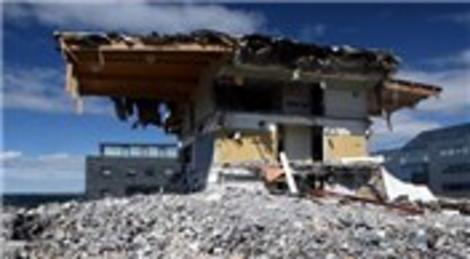 DASK, Zorunlu Deprem Sigortası için akademisyenlerle buluştu