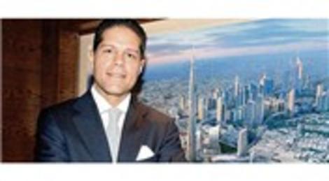 Norman Foster, Emaar'a 'gelecek kulesi' yapacak