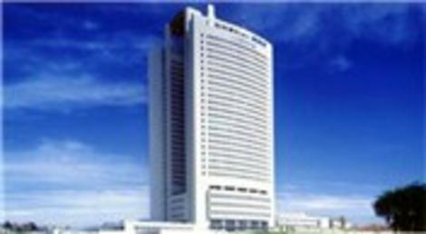 Halkbank: 3 haftaya Ataşehir Finans Merkezi'ne taşınırız!