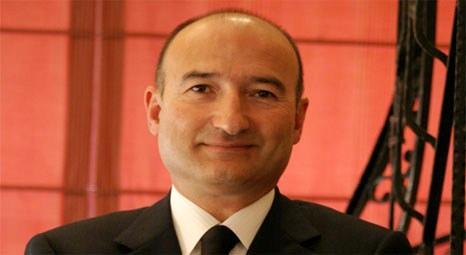 Şükrü Koçoğlu yeniden İNTES başkanı oldu