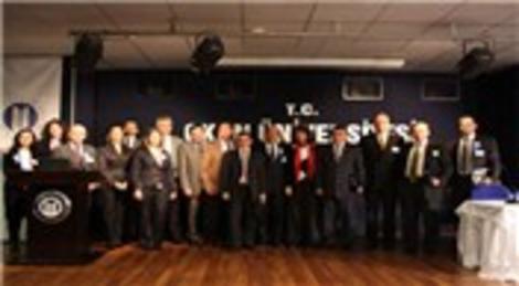 Okan Üniversitesi'nde kentsel dönüşüm politikaları masaya yatırıldı