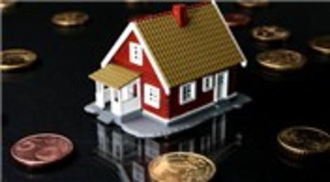 2011'de 500 bin ev, konut kredisiyle alınacak