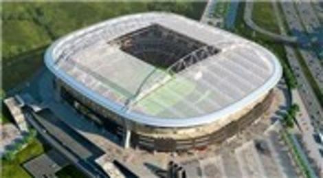 TT Arena yılda 55 milyon dolar basacak