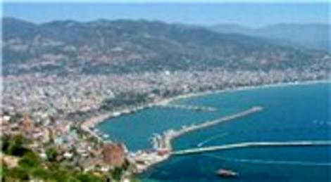 İş GYO, turizmle Avrupa'ya açılıyor