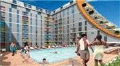 Mintek New Residence'da 58 bin TL'ye daire satıyor!