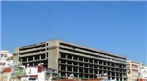 Park Otel'in yeni sahibi CVK Grup'tan 150 milyon dolarlık yatırım