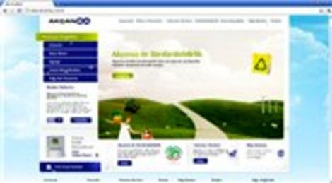 Akçansa ve Betonsa'nın yenilenen web siteleri yayında