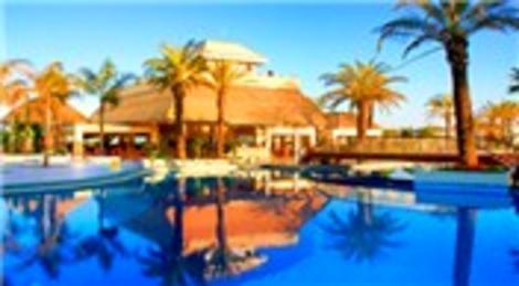 En iyi otellerden 41'i Türkiye'de