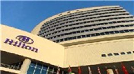 Hilton, Türkiye'deki otelleri ikiye katlayacak