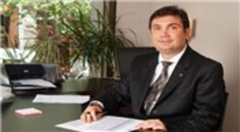 Atalay Gümrah'a Eczacıbaşı Yapı Ürünleri Grubu'ndas yeni görev