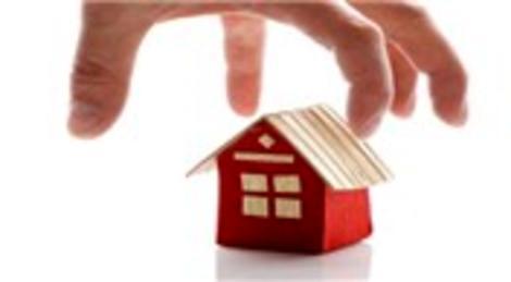 6 bin lira peşinat veren TOKİ'den ev alıyor
