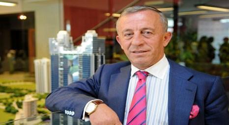 Ali Ağaoğlu, yalısına 120 bin liralık yatak aldı
