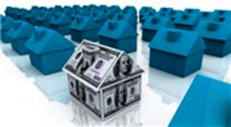 Halkbank'tan hediyeli konut kredisi