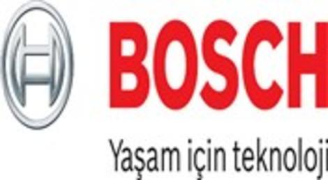 Bosch, ev aletlerinden yüzde 67 tasarruf ettirecek