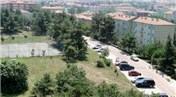 Etiler'deki Uçaksavar Sitesi için dev kapışma